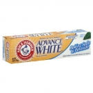 Arm & Hammer Advance White Toothpaste Tartar Control Baking Soda & Peroxide - 4.3 oz