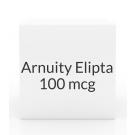 Arnuity Elipta 100mcg Inhaler- 30 Blisters