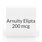Arnuity Elipta 200mcg Inhaler- 14 Blisters