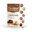 Dr. John's® Healthy Sweets™ Caramel Swirls Diabetic Candy 11ct