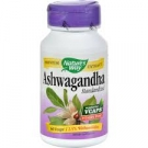 Nature's Way Ashwagandha Vegetarian Capsules - 60ct
