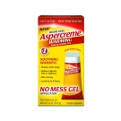 ASPERCREME WARMING NO-MESS GEL 2.5OZ