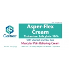 Geritrex Asper-Flex Cream 3oz