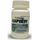 Aspirin EC  (81mg) - 120 Tablets