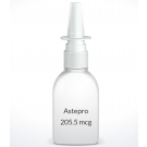 Astepro 0.15% (205.5 mcg) Nasal Spray - 30 ml Bottle