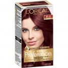 L'Oreal Paris Superior Preference 4R Dark Auburn
