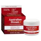 Australian Dream Arthritis Cream - 2oz