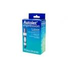 Autolet Impression Lancing Device