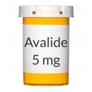 Avalide 150-12.5mg Tablets
