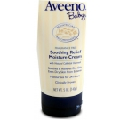 Aveeno Baby Moisture Cream Soothing Relief 5oz