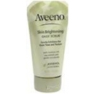 Aveeno Daily Scrub Skin Brightening 5 oz****OTC DISCONTINUED 3/5/14