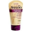 Aveeno Intense Relief Hand Cream 3.5oz