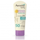 Aveeno Baby Continuous Protection Sunscreen SPF 50- 3oz