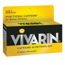 Vivarin Caffeine Alertness Aid 200 mg Tablets - 16ct