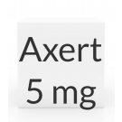 Axert 12.5mg Tablets - (6 Tablet Pack)
