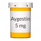 Aygestin 5mg Tablets