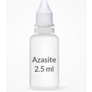 Azasite 1% Solution (2.5ml Bottle)