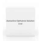 Azelastine Opthalmic Solution 0.05% (6ml)