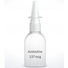 Azelastine 137mcg Nasal Spray (30ml Bottle)