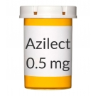 Azilect 0.5mg Tablets