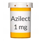 Azilect 1mg Tablets