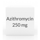 Azithromycin 250mg Tablets (6 Tablet Pack)