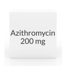 Azithromycin 200mg/5ml Suspension- 15ml (Greenstone)