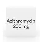 Azithromycin 200mg/5ml Suspension- 30ml