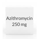 Azithromycin 250mg Tablets Z-Pak (6 Tablet Pack)