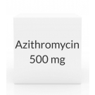 Azithromycin 500mg Tablets Tri-Pak (3 Tablet Pack)