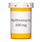 Azithromycin 600mg Tablets