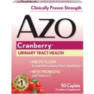 Azo Cranberry - 50 Tablets