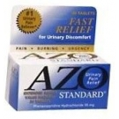 AZO Standard Tablet - 30