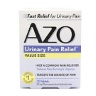 Azo Urinary Pain Relief 90 mg Tablets - 30ct