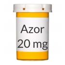 Azor 10-20mg Tablets