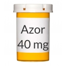 Azor 10-40mg Tablets