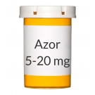Azor 5-20mg Tablets