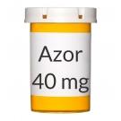 Azor 5-40mg Tablets
