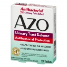 AZO Urinary Tract Defense Tablets - 24ct