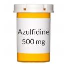 Azulfidine 500mg Tablets