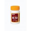 Vitamin B-12 (1000mcg) - 100 Tablets
