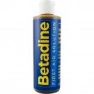 Betadine Solution  8oz