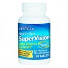 21st Century Healthy Eyes Supervision 120 Tablets