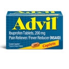 Advil Caplet - 24ct