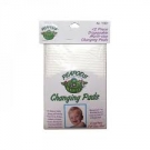 Peapods Baby Disposable Changing Pads 12pk