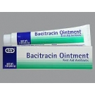 Bacitracin Ointment First Aid Antibiotic 1oz