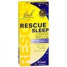 Bach Rescue Sleep Liquid Melts Capsule - 28ct