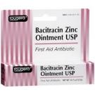 Bacitracin Zinc Topical Ointment-0.5oz