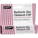 Bacitracin Zinc Topical Ointment-1oz