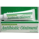 Bacitracin Antibotic Ointment 30gm Tube